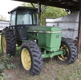 Farm Machinery Auction: Thurs. Morning, December 10th @ 10 A.M.