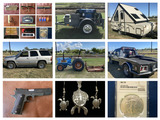 November 14th General Consignment Auction
