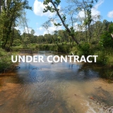 Tallahatchie Co. - 30 +/- ac. with Camphouse - Pond - Spring Fed Creek