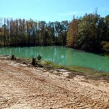 Grenada County - 10.10 ac. Home Site with a Pond