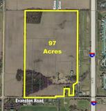 97 Acres - Tipp City - Light Industrial Zoning
