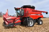 EXCEPTIONAL FARM EQUIPMENT AUCTION FOR HOLTY FARMS
