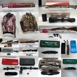 Hunting Season Online Auction