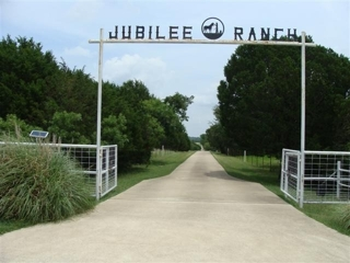 Jubilee Ranch Auction