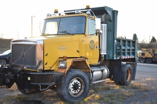 Surplus Vehicles & Equipment in Lancaster, NY