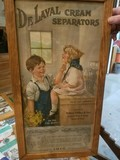 COLLECTION OF FARM-RELATED ADVERTISING AUCTION