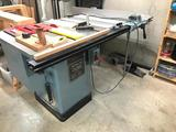 Online Only Woodworking Tools, Wood and More Auction