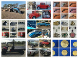 December 12th General Consignment Auction