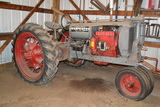 Chevy & Ford Pick-ups F-12 Farmall