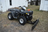 4 WHEELER, TRAILERS, VINTAGE, TOOLS, HOUSEHOLD AND MORE!!!