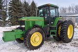 CLEAN FARM RETIREMENT AUCTION FOR TODD & TYRONE DAVID