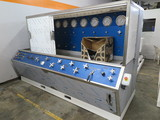 NEW AIRCRAFT COMPONENTS HYDRAULIC TEST STAND FOR SALE
