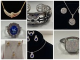 Valentines Day Jewelry Auction