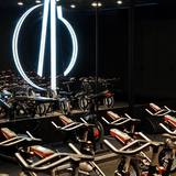 The Wall Spinning & Fitness Center