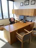 Modern Law Office – Furniture for Office, Home Office, Garage