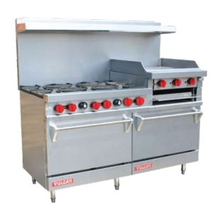 Turkey Commercial Kitchen Equipment, Turkish Commercial