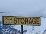 Mogul Self Storage by BoomTown Casino & Cabela's