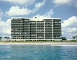 Ocean Front Condominium