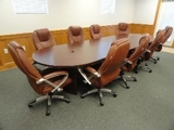 FDIC AUCTIONS!! OFFICE FURNITURE/ OFFICE EQUIPMENT/ FILE CABINETS/ AND MUCH MORE!!
