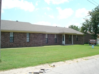 House: Front of house