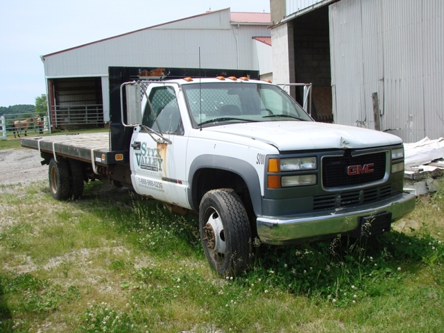 Former Pvc Fencing Company Remaining Inventory Online Only
