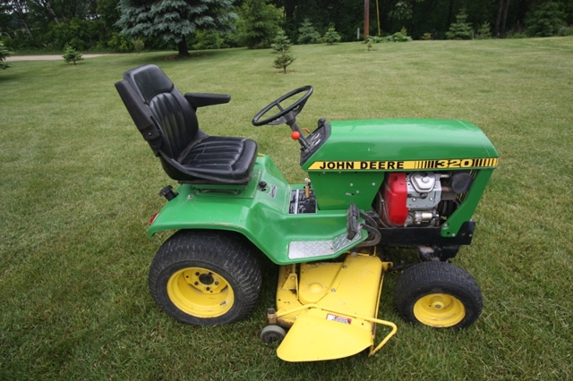 john deere 320 garden tractor manual best deer photos water