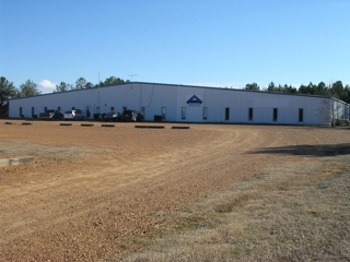 45,000 SF Industrial Building with 7 AC land and 1 AC parking