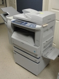 FDIC AUCTION!! - Office Furniture/ All In One Copiers /File Cabinets / Workstation Units/and Much More!!