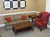FDIC AUCTION - High End Executive Office Furniture/ Art/ Fine Lighting /IT Equipment /Fireproof File Cabinets/ and Much More!!