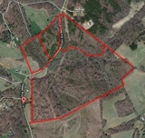 COURT ORDERED 72 Acres-4 Tracts