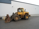 2004 Volvo Wheel Loader