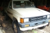 1986 Toyota Truck, 4WD, 65,000 Miles: