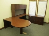 FDIC AUCTIONS!! HIGH-END EXECUTIVE OFFICE FURNITURE/ FIREPROOF FILE CABINETS/ ARTWORK AND MORE!!!