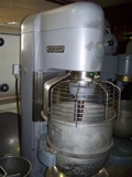 COMMERCIAL BAKERY & KITCHEN EQUIPMENT