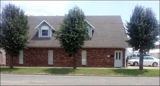 BRICK COMMERCIAL BUILDING- Real Estate Auction