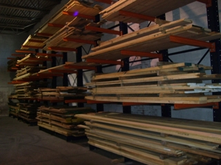 HARDWOOD LUMBER SUPPLY