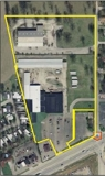 Commercial Mixed Development Land Plainfield IN