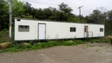 Office Trailer 60' x 12'