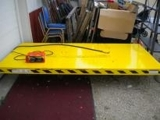 electric lift table model LPT-3W-050-36