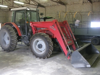 Farm Equipment Auction - Live & Online