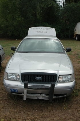 ABSOLUTE Athens Clarke County Surplus Auction - Williamson