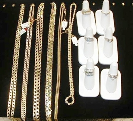 JEWELRY & GIFTWARE