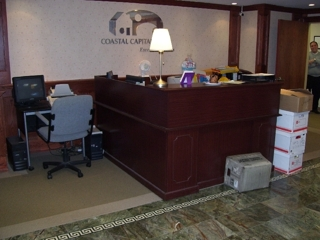 OFFICE FURNITURE, FIXTURES & EQUIPMENT