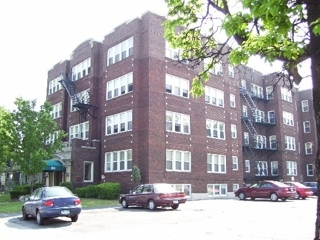 53 UNIT APARTMENT BUILDING