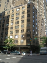 TWO BEDROOM CONDO - MANHATTAN