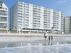 MYRTLE BEACH, SOUTH CAROLINA - TIMESHARE