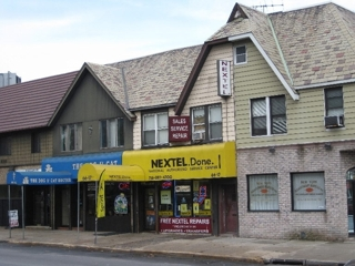 MIXED-USE BUILDING - PRIME INVESTMENT OPPORTUNITY