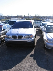 166 BANK REPOSSESSED VEHICLES + CONSIGNMENTS