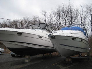 WATERCRAFT AUCTION: ASSORTED YEARS, MAKES & MODELS