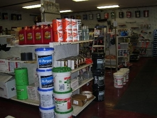 RETAIL/WHOLESALE BUILDING SUPPLY COMPANY